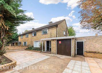 Heathfield Road, London SW18. 4 bed flat to rent