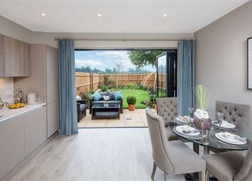 Thumbnail 3 bed link-detached house for sale in Prime Place, College Road, Cheshunt