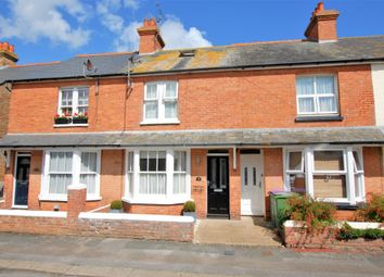 Thumbnail 3 bedroom terraced house for sale in Cobden Road, Hythe