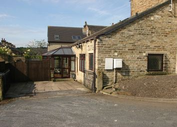 Thumbnail 2 bed cottage for sale in School Street, Birstall, Batley