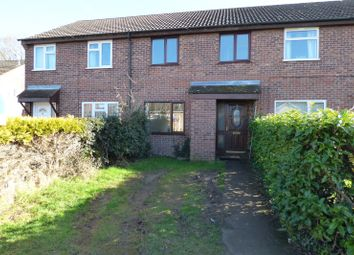Thumbnail 3 bed property for sale in Rectory Close, Long Stratton