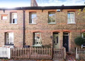 Thumbnail 2 bed terraced house for sale in Crown Lane, Chislehurst