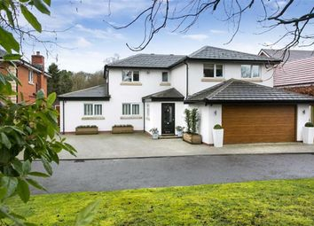 Thumbnail 5 bed detached house for sale in Croich Green, Hawkshaw, Bury