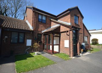 Thumbnail 2 bed flat for sale in Warblers Close, Strood, Rochester
