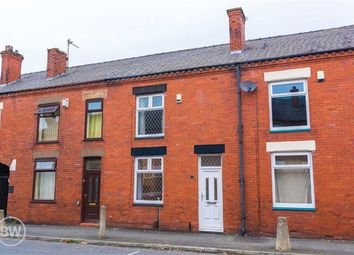 Thumbnail 2 bed terraced house for sale in Stanley Street, Atherton, Manchester