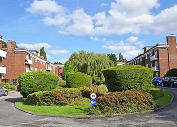 Thumbnail 2 bed flat for sale in Appleby Lodge, Wilmslow Road, Fallowfield, Manchester