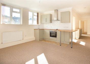 Thumbnail 2 bedroom flat to rent in Park Road, Grendon Underwood, Aylesbury