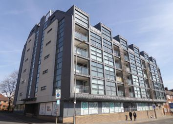 Thumbnail 2 bed flat for sale in Focus Building, 17 Standish Street, Liverpool, Merseyside