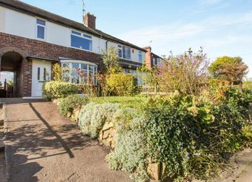 Thumbnail 3 bed terraced house for sale in Hassall Road, Sandbach, Cheshire, Sandbach