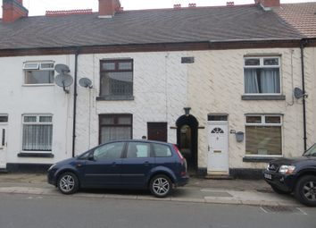 Thumbnail 3 bed terraced house to rent in Coleshill Road, Nuneaton