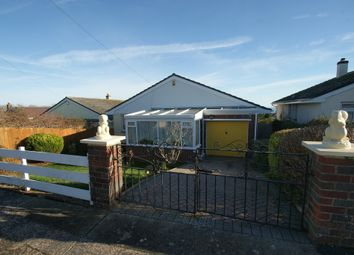 Thumbnail 2 bed detached bungalow for sale in Field Close, Preston, Paignton