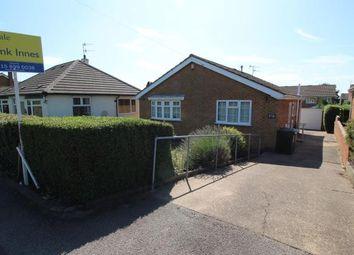 3 bed bungalow for sale in Gedling Road, Arnold, Nottingham, Nottinghamshire NG5