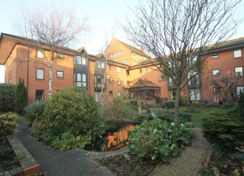 Thumbnail 1 bed flat for sale in The Maltings, Station Street, Tewkesbury