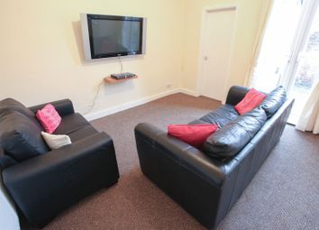 Thumbnail 6 bed terraced house to rent in Avondale Road, Wavertree, Liverpool