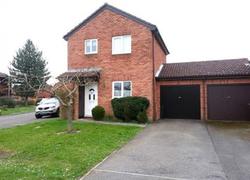 Thumbnail 3 bedroom property to rent in Spinney Close, Steeple Claydon