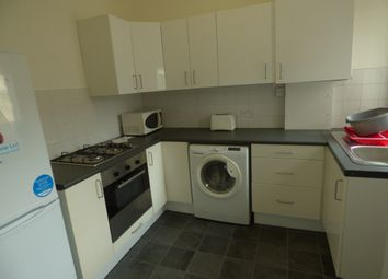 Thumbnail 2 bed flat to rent in Seventh Avenue, Heaton, Newcastle Upon Tyne