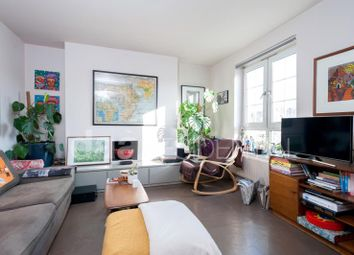 Thumbnail 3 bedroom flat for sale in Whitethorn House, Wapping, London