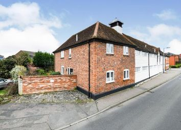 Thumbnail 2 bed end terrace house for sale in Denholm Court, Maltings Lane, Witham