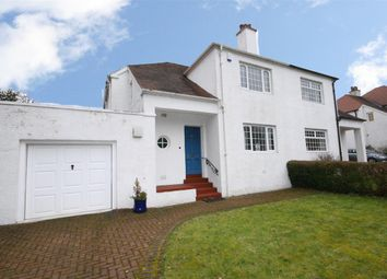 Thumbnail 3 bed semi-detached house for sale in West Burnside, Dollar