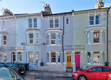 Thumbnail 2 bed flat for sale in Vere Road, Brighton, East Sussex