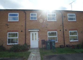 Thumbnail 1 bed terraced house to rent in Cherry Tree Drive, Canley, Coventry, West Midlands