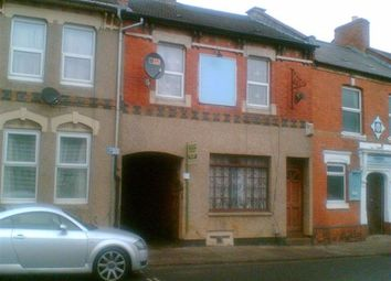 2 bed flat to rent in St. Michaels Road, Northampton NN1