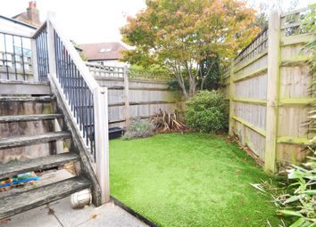 Thumbnail 3 bed flat to rent in Silverdale Avenue, Hove