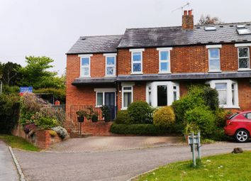 Thumbnail 4 bedroom semi-detached house for sale in River View, Sandford-On-Thames, Oxford