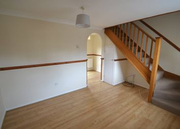 Thumbnail 2 bed end terrace house to rent in Avenue Road, Winslow, Buckinghamshire