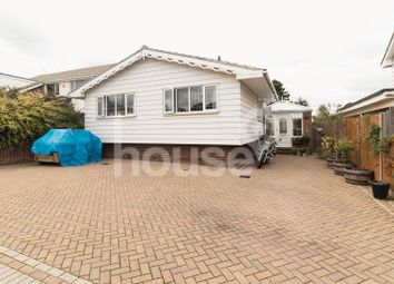 Thumbnail 5 bedroom detached house for sale in Minster Drive, Minster On Sea, Sheerness