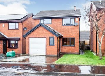 Thumbnail 3 bed detached house for sale in Meadowcroft, Lower Darwen, Darwen, Lancashire