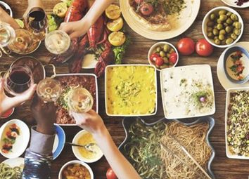 Thumbnail Leisure/hospitality for sale in Established Event Catering Company LA22, Far Sawrey, Cumbria