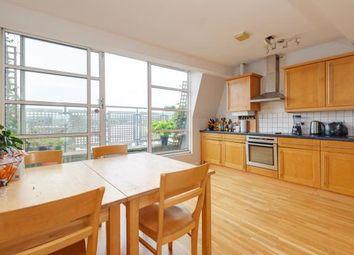 Thumbnail 3 bed flat for sale in Grafton Yard, Kentish Town, London