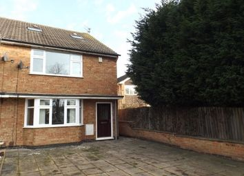 3 bed property to rent in Oadby, Leicester LE2
