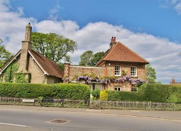 Thumbnail 4 bed detached house for sale in Upper Holt Street, Earls Colne, Essex