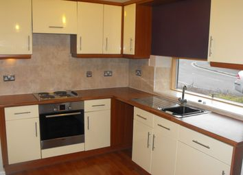 Thumbnail 1 bed flat to rent in Markham Quay, Camlough Walk, Chesterfield