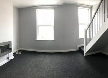 Thumbnail 3 bed flat to rent in A Rutland Road, Chesterfield, Derbyshire