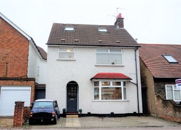 Thumbnail 5 bed detached house for sale in Hagden Lane, Watford