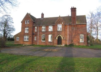 Thumbnail 5 bedroom detached house to rent in Norgate Street, Billingford, Diss, Norfolk