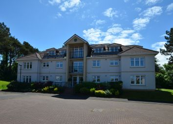 Thumbnail 2 bed flat for sale in 4D Milton Wynd, Turnberry