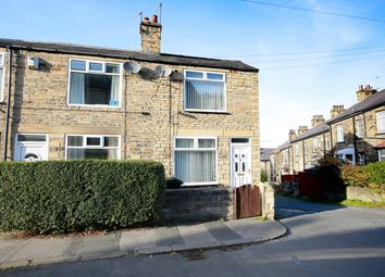 Thumbnail 2 bed end terrace house for sale in Rosebery Avenue, Shipley