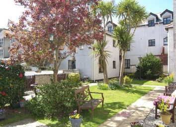 Thumbnail 2 bedroom flat for sale in Tregoney Hill, St Austell, Cornwall