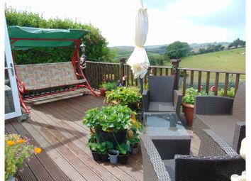 2 bed mobile/park home for sale in Totnes Road, Paignton TQ4