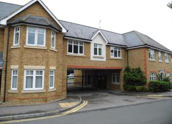 Thumbnail 1 bed flat to rent in Thames Walk, Manor Road, Walton On Thames, Surrey