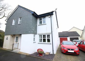 Thumbnail 3 bed semi-detached house for sale in Fountain Fields, High Bickington, Umberleigh