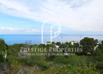 Thumbnail Land for sale in Roca Llisa, Santa Eulalia Del Río, Ibiza, Balearic Islands, Spain