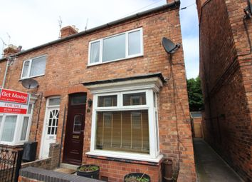 Thumbnail 2 bed end terrace house for sale in Egerton Road, Whitchurch