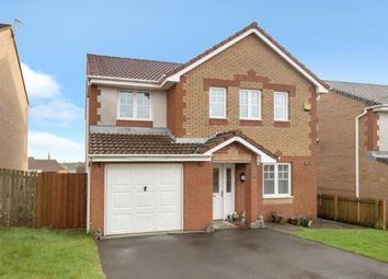 Thumbnail 4 bed detached house for sale in Wilson Wynd, Dalry, North Ayrshire