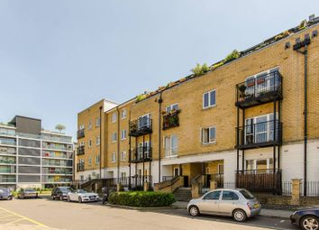 Thumbnail 1 bed flat for sale in Candle Street, Stepney