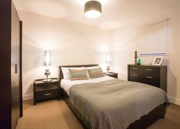 Thumbnail 1 bed flat to rent in Moorland Road, London